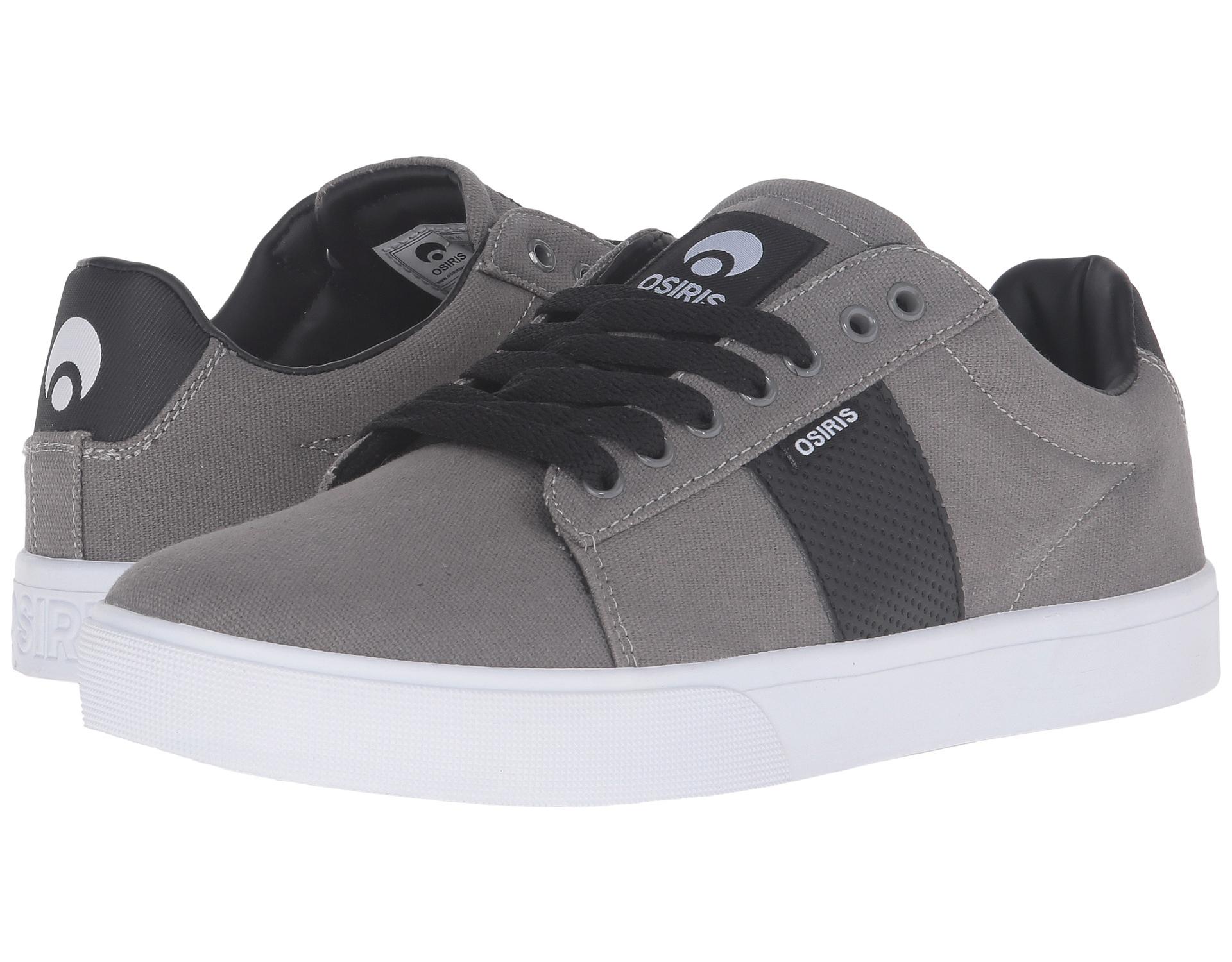 Osiris Shoes Mens Bingaman Skateboarding Shoes
