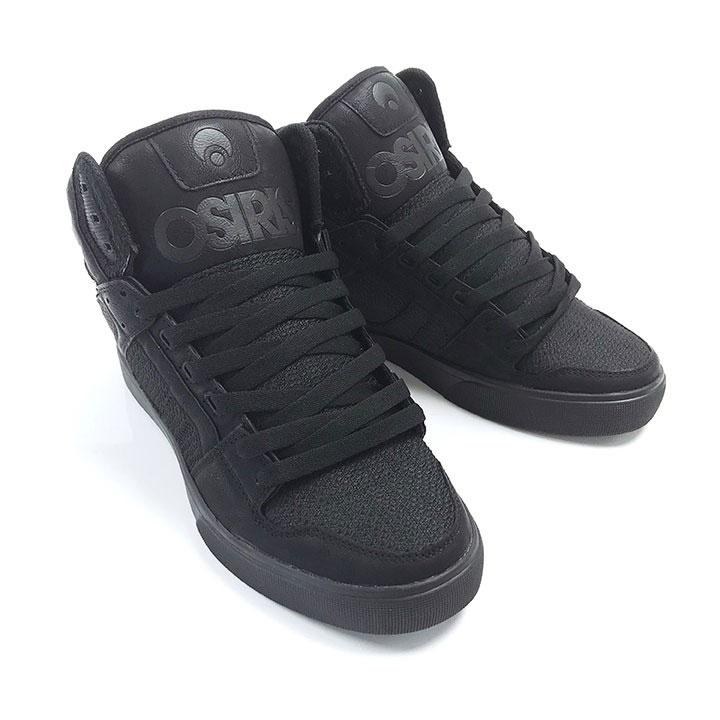 Osiris Skateboard Shoes Clone BlackQuilt   eBay