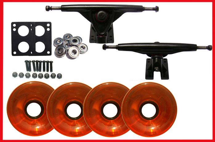 ENJOI SKUNK SKATEBOARD STICKER Enjoi 4.25 in x 3.6 in Skateboarding Decal