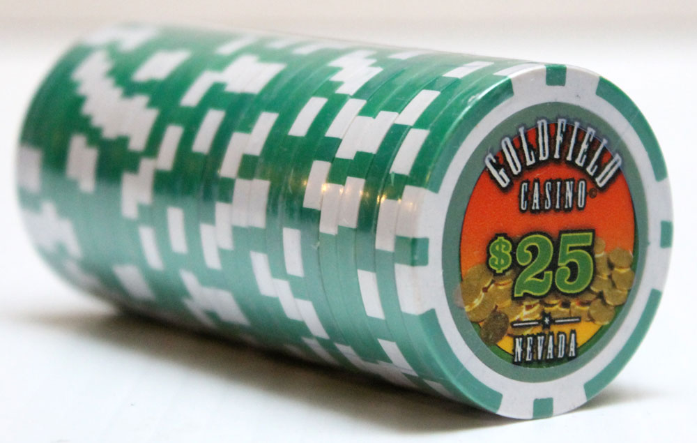 auctions casino chips