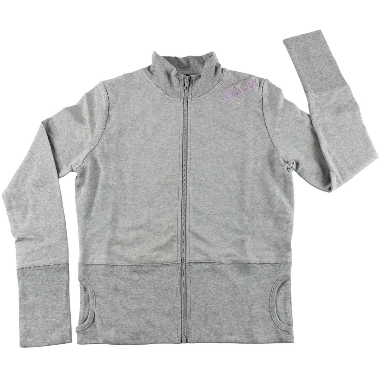 HABITAT Pod Slim Zip Hoody Sweater