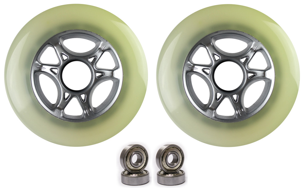 how to pack wheel bearings