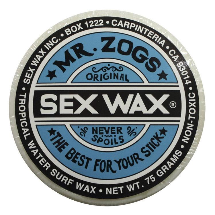Mr zogs sex wax cool
