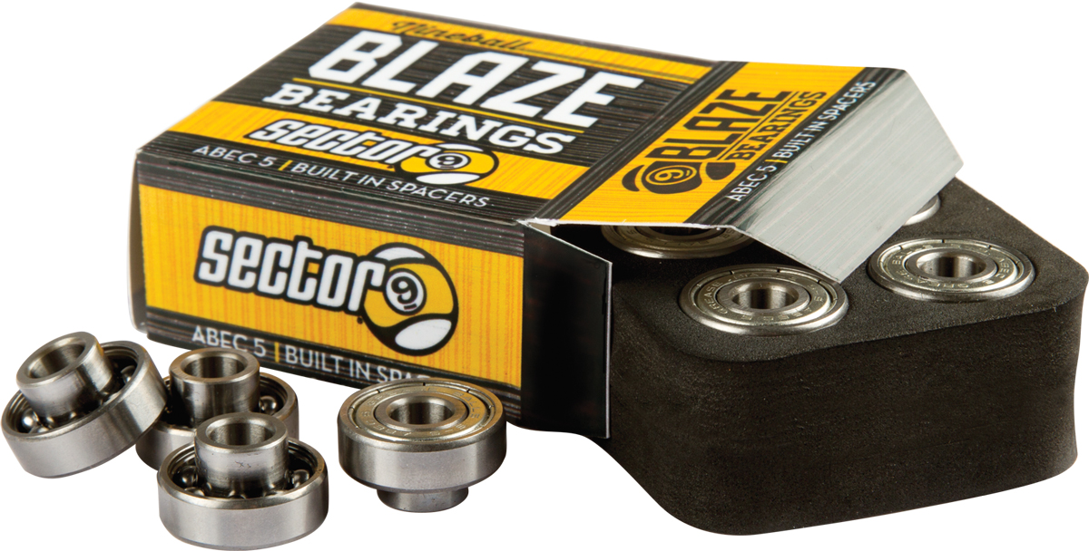how to clean skateboard bearings with wd40