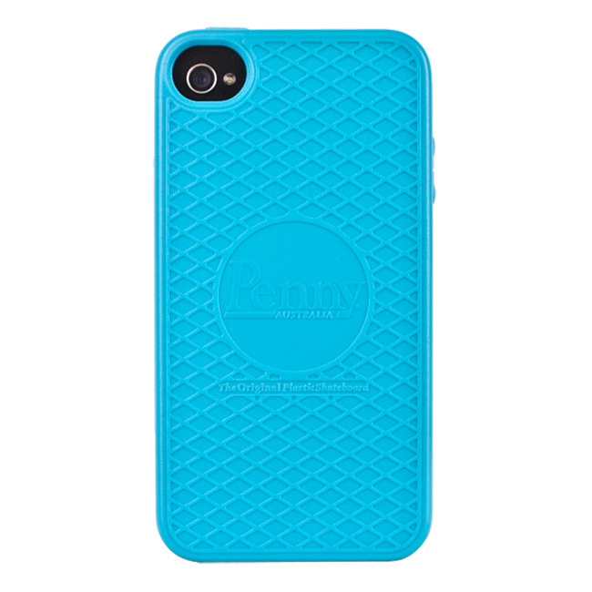 Penny Skateboard Iphone Case